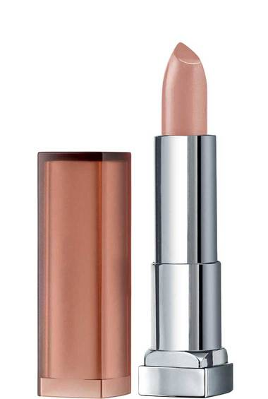 Pomadka do ust Color Sensational® Matte Nudes