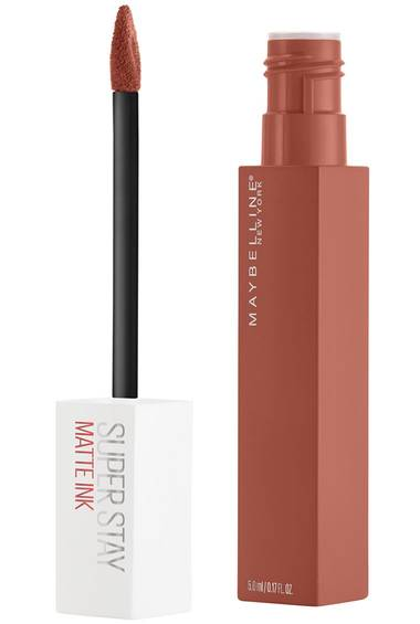 Pomadka w płynie SuperStay Matte Ink™ Un-Nude