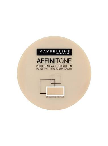 Puder Maybelline Affinitone